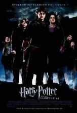 Harry Potter and the Goblet of Fire Movie Poster 27 x 40 Daniel Radcliffe, B