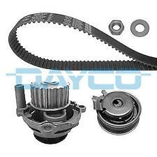 Timing Belt + Water Pump Set VW Audi Seat Skoda:A3,ALTEA,BORA,GOLF VI 6,A4