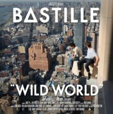 BASTILLE - Wild World (Deluxe Edition) CD *NEW & SEALED*