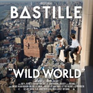 BASTILLE - Wild World (Deluxe Edition) CD *NEW & SEALED*, FAST UK DISPATCH!