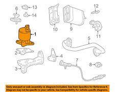 GM OEM-Egr Valve 12633889