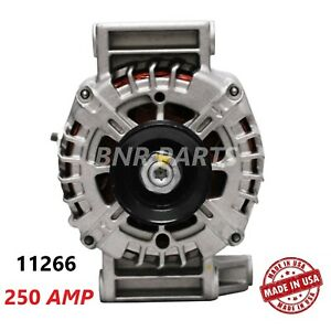 250 Amp 11266 Alternator Chevy HHR 2.2L 2.4L HIGH OUTPUT Performance HD