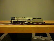 Märklin Z 88091 Towing Tank Steam Locomotive P 10 im Photo painting NIP