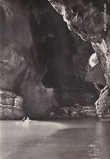 # GAETA: SANTUARIO MONTAGNA SPACCATA - GROTTA DEL TURCO - 1960