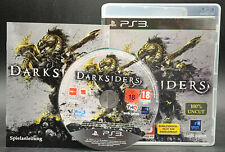 "PS 3 Playstation 3 Spiel "" DARKSIDERS "" KOMPLETT"