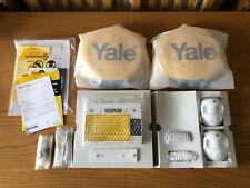 Yale Smart Living Telecommunicating Alarm Kit - EF-KIT 2 - Brand New Unboxed A