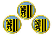 Dresden (Allemagne) Marqueurs de Balles de Golf