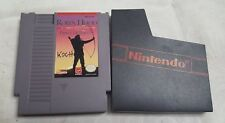 ROBIN HOOD Prince of Thieves NES Nintendo Game Cartridge