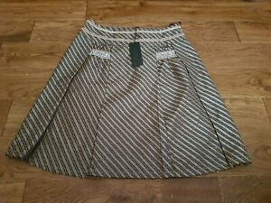 BNWT LADIES SKIRT SIZE UK SMALL FROM B YOUNG REF BOX A9