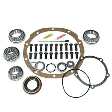 Differential Rebuild Kit-Wagon Yukon Gear YK F9-HDA fits 66-67 Ford Bronco