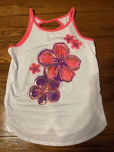 Justice Girls size 16 tank