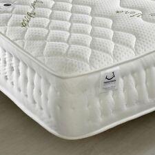 Happy Beds Mattress 2ft6 Small Single Aloe Vera Memory Foam Pocket Sprung Home