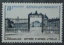 1954 FRANCE Y & T N° 988 Neuf *  AVEC CHARNIERE