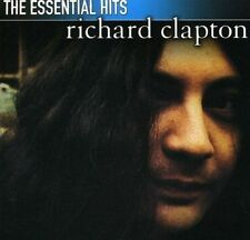 The Essential Hits by Richard Clapton (CD, Aug-2010, Warner Music)