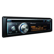 PIONEER Bluetooth/AUX Autoradio/Radio-Set für Ford Focus 2 Facelift - 07-10