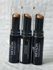 Revlon PhotoReady Concealer 005 Medium Deep (Pack of 3)