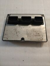 04 FORD EXPEDITION ENGINE CONTROL MODULE 4L1A-12A650-RB WARRANTY FREE SHIPPING