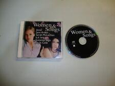 Women & Songs [WEA] by Various Artists (CD, Apr-1999, Wea)