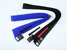 Stampa Sports | Amazing Quality Jiu Jitsu BJJ Belts
