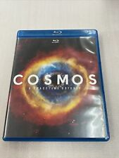 COSMOS: A Spacetime Odyssey (Blu-Ray) Superb Condition!