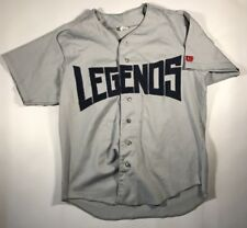 Don Cooper St. Lucie Legends Senior Baseball League Game Used Jersey 1989 #52