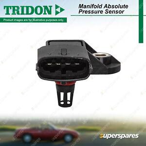 Tridon MAP Manifold Absolute Pressure Sensor for Fiat Ducato Punto Diesel