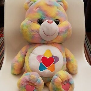 Care Bears Large Rainbow Care Bear 2018