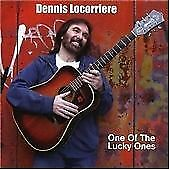 Dennis Locorriere - One the Lucky Ones CD 2008 NEW SEALED Dr. Hook
