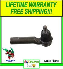 *NEW* Heavy Duty ES80895 Steering Tie Rod End Front Outer