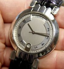 HARRY WINSTON Premier Platinum Automatic watch 38MM Limited Edition