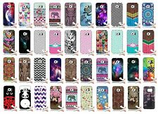 For Samsung Galaxy S6 Edge G925 TPU Skin Rubber Gel Silicone Cover Phone Case