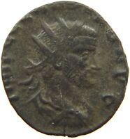 ROME EMPIRE CLAUDIUS ANTONINIANUS #a24 185