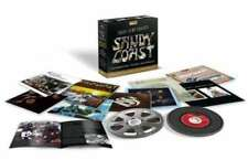 SANDY COAST - SUBJECT OF MY THOUGHTS - 9 CD- BOX - complete studio collection