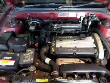 Hyundai Sonata Sedan Engine Fan S/N#V6626