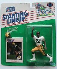 1988 ROOKIE STARTING LINEUP - SLU - NFL - MARK LEE - GREEN BAY PACKERS