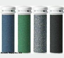 Emjoi Micro Mineral Compatible Pedi Mixed Coarse Replacement Rollers X4