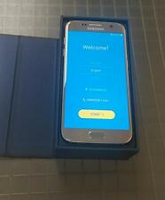 Samsung Galaxy S7 SM-G930P -32GB- Gold (Sprint) Smartphone -NEW in Box
