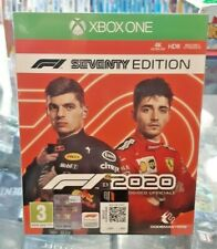 F1 2020 Formula 1 Seventy Edition (guida / Racing) Xbox One CODEMASTERS