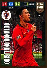 Panini FIFA365 2020 Adrenalyn XL, Cristiano Ronaldo (Portugal)