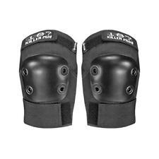 187 Killer Pads Pro Elbow Pads - Black - Large - Open Box