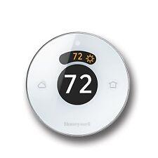 New in Box OEM HoneyWell lyric Round Wi-Fi Thermostat Works with Apple HomeKit