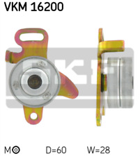 Belt Tensioner Arm Pulley Polly V-ribbed Multi VKM16200 SKF OE QUALITY NEW