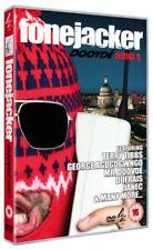 Fonejacker - Doovde: Series 2 DVD (2008) Kayvan Novak