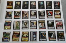 Fullmetal Alchemist TCG Trading Card Game FOIL CARD SET! EXTREMELY RARE!