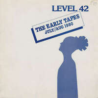 Level 42 - The Early Tapes · July/Aug 1980 (LP,  Vinyl Schallplatte - 164455