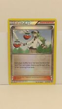 Pokemon Card: N 92/101 - Noble Victories - Near Mint, Reverse Holo