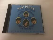 THE KINKS - THE COMPLETE COLLECTION - CD