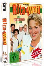 """10 DVDs * RITAS WELT BOX - Die komplette Serie - Gaby Köster  # NEU OVP  """""""
