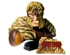 Sideshow Sabretooth Legendary Scale Bust Exclusive - RARE!