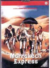 Marrakech Express (1989) DVD